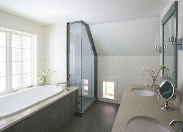 Badezimmer 9M2