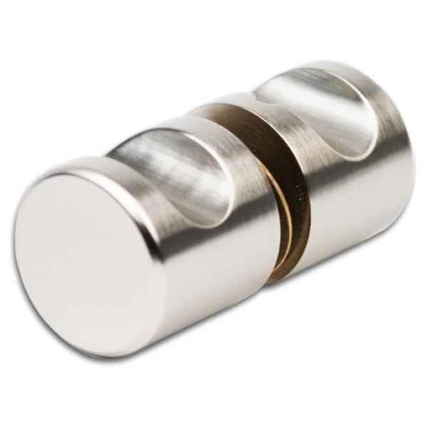 Ручка-кноб для душевых, Bohle (ø32 мм, L=30 мм)