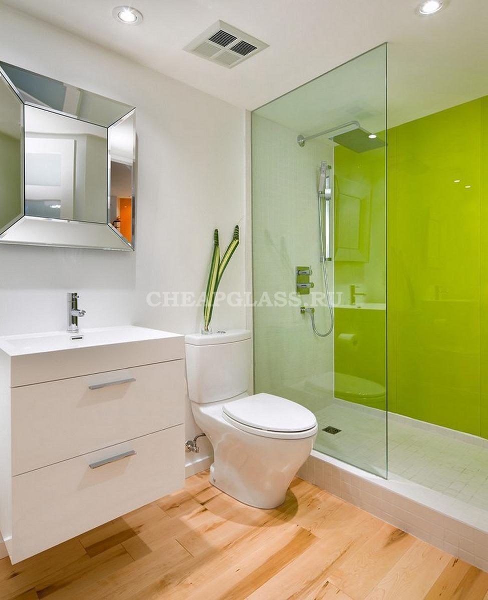 Жидкое стекло ванная комната пример маленькой ванной комнаты