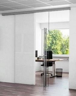 Раздвижные двери и перегородки Bohle MasterTrack FT
